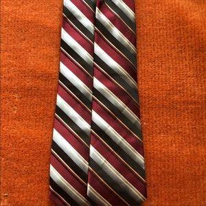 Silk ties : NWOT